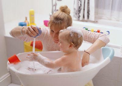 Безопасность в ванной