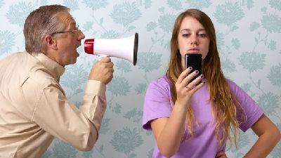 Игнорирование подростка