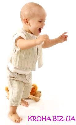 Игры для детей возраста от 8 до 12 месяцев