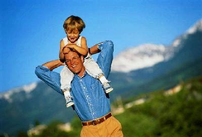 Документы для оформления отцовства