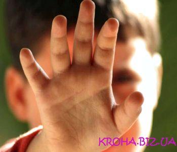 Как уберечь ребенка от сексуального насилия?