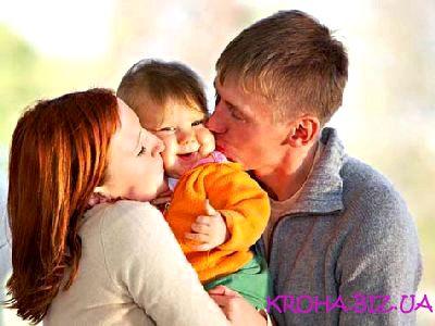 Какие бывают виды родительской любви?