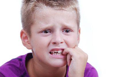 Психические травмы у детей