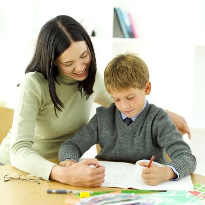 Работа педагога с заикающимися детьми