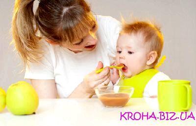 Какое мясо лучше давать ребенку?