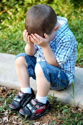 Страх перед своей физической неполноценностью у детей
