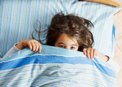 Страхи и навязчивости у детей