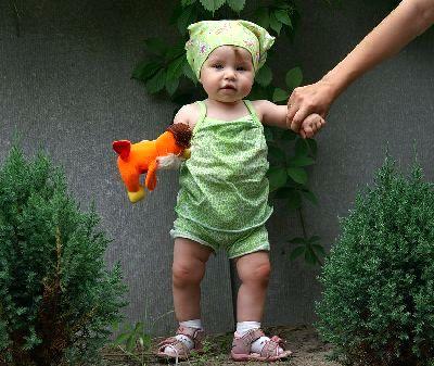Кривые ноги у ребенка фото